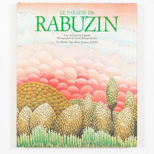 Le Paradis de Rabuzin (Fransk text)
